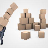 管理委託契約の形式と業務範囲